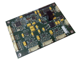 DSP4audio Type 2 Board